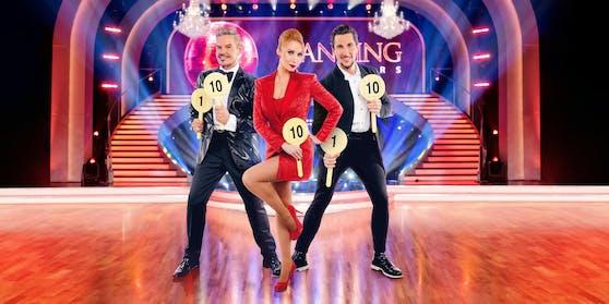"""Dancing-Stars""-Juroren"