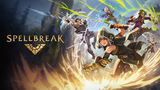 """""""Spellbreak"""" - Patch 1.1 mit zahlreichen Verbesserungen veröffentlicht."""