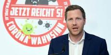 """Facebook sperrt FPÖ-Rede, Partei wittert """"Dikatur"""""""