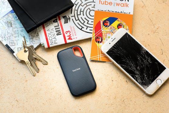 Die neuen Produkte bieten fast die doppelte Geschwindigkeit verglichen mit den früheren Generationen.