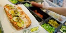 Dieses Fast Food Brot ist rechtlich gar kein Brot