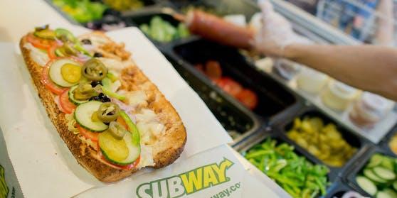 Subway Symbolbild