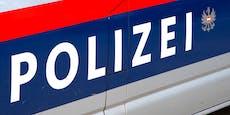 Fahrerflucht: Polizei sucht nach Lenker von rotem Pkw