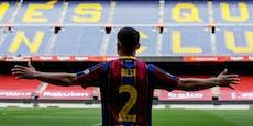 Fix! Barcelona schnappt Bayern den Wunschspieler weg