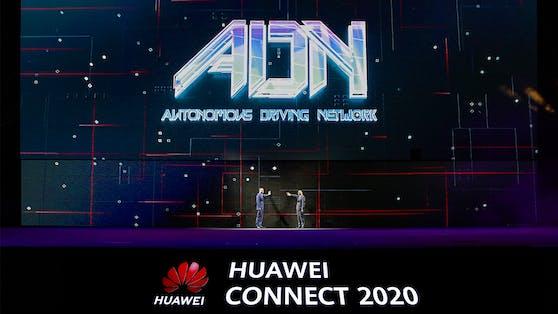 Huawei hat im Rahmen der Huawei Connect 2020 eine Autonomous Driving Network (ADN)-Lösung für Unternehmen vorgestellt.