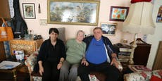 Wienerin wird mit 88 Jahren aus ihrer Wohnung geworfen