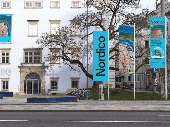 Die Linzer Stadtmuseen Nordico und Lentos bekommen ein neues Erscheinungsbild.