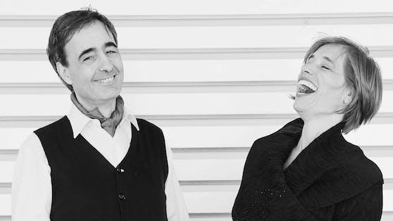 Paul Gulda & Agnes Palmisano