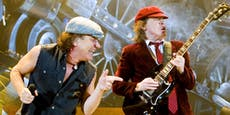 """Shot in the Dark"": So klingt das Comeback von AC/DC"