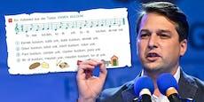 FPÖ empört über türkische Lieder an Wiener Schule