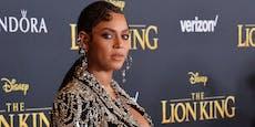 """""""Belastend und hektisch"""": Beyoncé braucht eine Auszeit"""