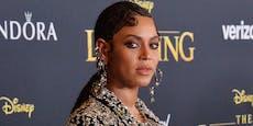 Beyoncés Videodreh landet vor Gericht
