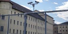 Großeinsatz! Häftlinge wollten aus Gefängnis ausbrechen