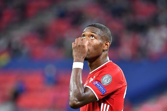 David Alaba: Kritik am Bayern-Star