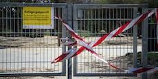 """Regierung plant offenbar """"sanften"""" Lockdown ab November"""