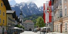 Erste Region Österreichs verhängt Corona-Partyverbot