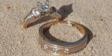 25-Jährige verließ Verlobten für seinen Vater (61)