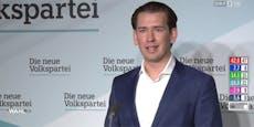 Das sagt der Kanzler zum Wahlergebnis in Wien