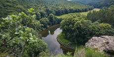 Kommt Eintrittsticket für tschechischen Nationalpark?