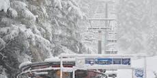 Nach Kälte-Schock und Schnee kommen fast 20 Grad