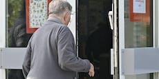SPÖ holt sich Absolute bei Beamten und Pensionisten