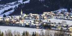 Schneefallgrenze sinkt – Erster Frost steht bevor