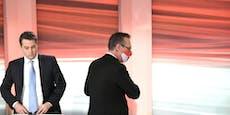 FPÖ-Desaster bei Wien-Wahl – einstellig, hinter Neos