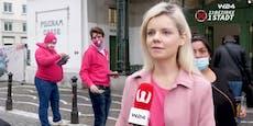 So lief der Wahlkampf bei SPÖ, ÖVP und Neos
