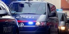 36-Jähriger randalierte in Wiener Obdachlosenunterkunft