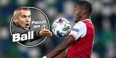 """Pacult: """"Hoffe, Nationalteam hat EURO-Lehren gezogen"""""""