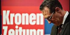 Strache hat trotz Niederlage 16 Chancen auf Taschengeld