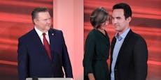 Rot-Pink fix! SPÖ und Neos bilden Koalition in Wien