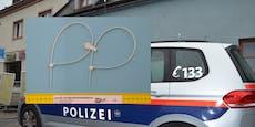 Polizei mit Zeugenaufruf nach Bluttat in Vösendorf
