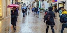 Wetter-Experten sagen, was auf Österreich jetzt zukommt