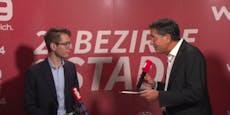 Sturz ins Bodenlose – Dominik Nepp politisch am Ende?