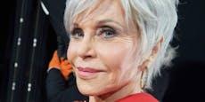 """Jane Fonda: """"Kann keinen Sex haben, auch wenn ich will"""""""