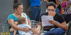 Verdacht auf Zwangssterilisation von Migrantinnen