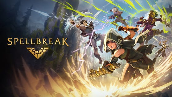 Spellbreak – Prologue: The Gathering Storm erscheint am 22. Oktober.