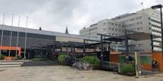 33 Spitalsmitarbeiter in NÖ wegen Corona außer Dienst