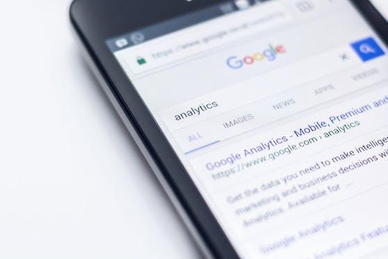 Die Google-Suche könnte in Australien abgeschaltet werden.