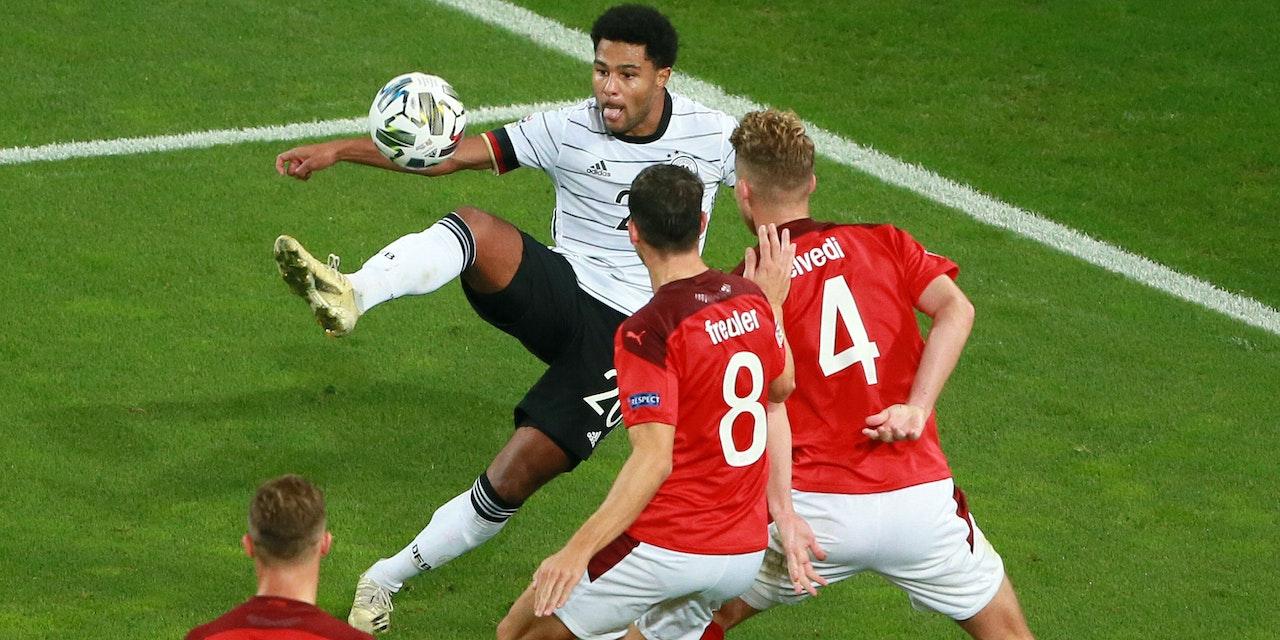 Heute Fußball Deutschland Gegen