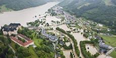 Zahl der Umweltkatastrophen verfünffachte sich