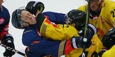 Champions Hockey League wegen Corona abgesagt