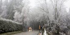 Wetter-Experte erklärt, wie frostig Oktober weiter geht