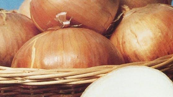 Ziemlich sexy diese Zwiebeln - oder nicht?