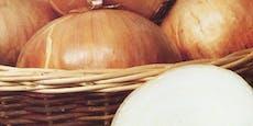 Zwiebeln zu sexy für Facebook - gesperrt