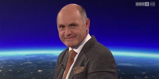 Wolfgang Sobotka nahm zur Kritik an seiner Person am Dienstag im ORF Stellung.