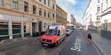 Diebes-Pärchen prügelt sich mit Supermarkt-Angestellten
