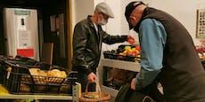 Verein ruft um Spenden von haltbaren Lebensmitteln auf
