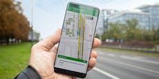 Moovit-App ab sofort in der Huawei AppGallery verfügbar